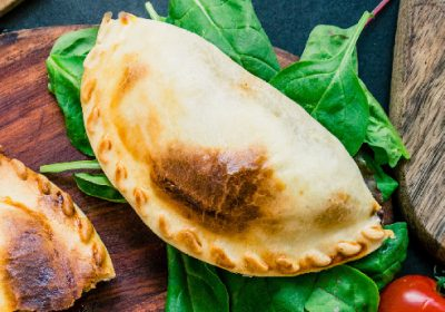 Empanadas of the week – call the shop