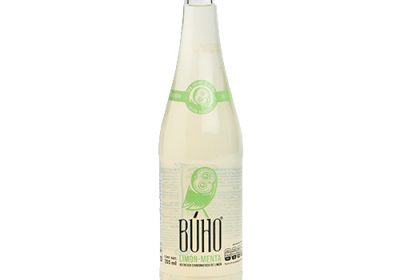 Buho soda – Lime and Mint