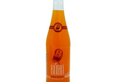 Buho soda – Orange and Clementin