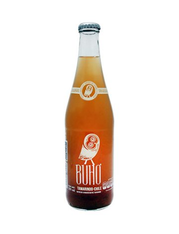 Buho soda – Tamarindo and Chile