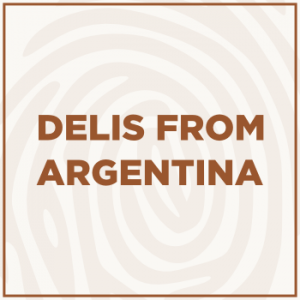 Delis from Argentina