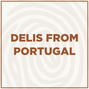 Delis from Portugal