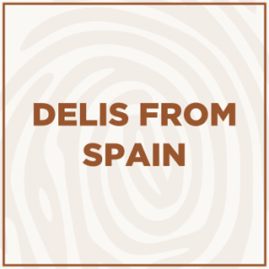Delis from Spain