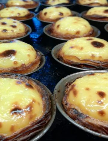 Pastel de nata – Pack of 12