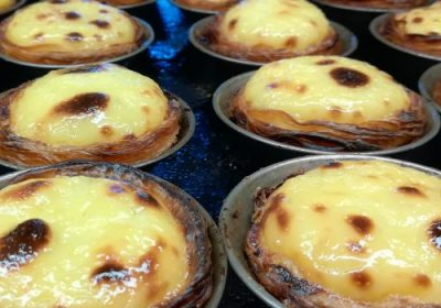Pastel de nata – Pack of 6