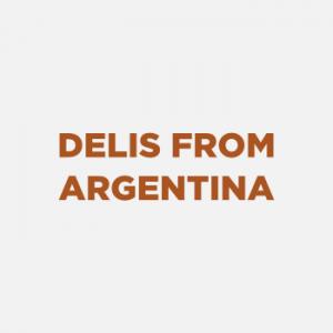Argentinian classics