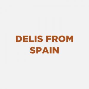 Spanish classics