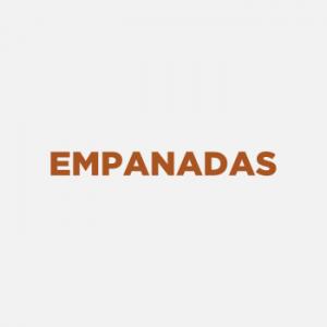 Argentinian Empanadas