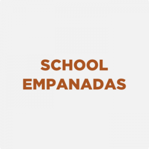 Empanadas as School Lunch